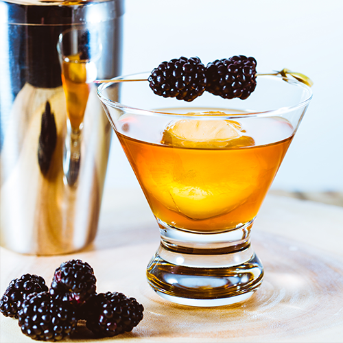 Black Fig Berry Fusion -