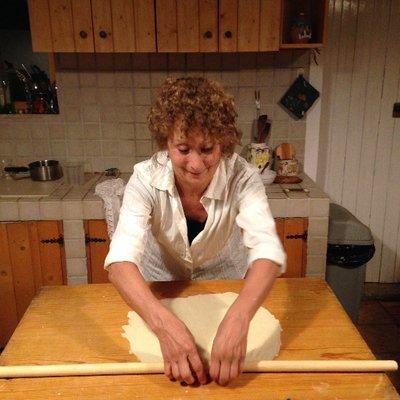 Chef Paulette Licitra