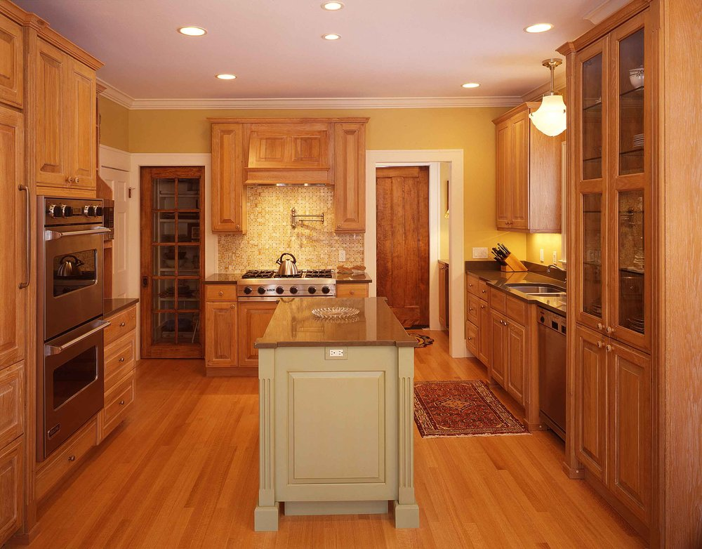 CUSTOM HOME BUILDING & RENOVATIONS    See Our Latest Work