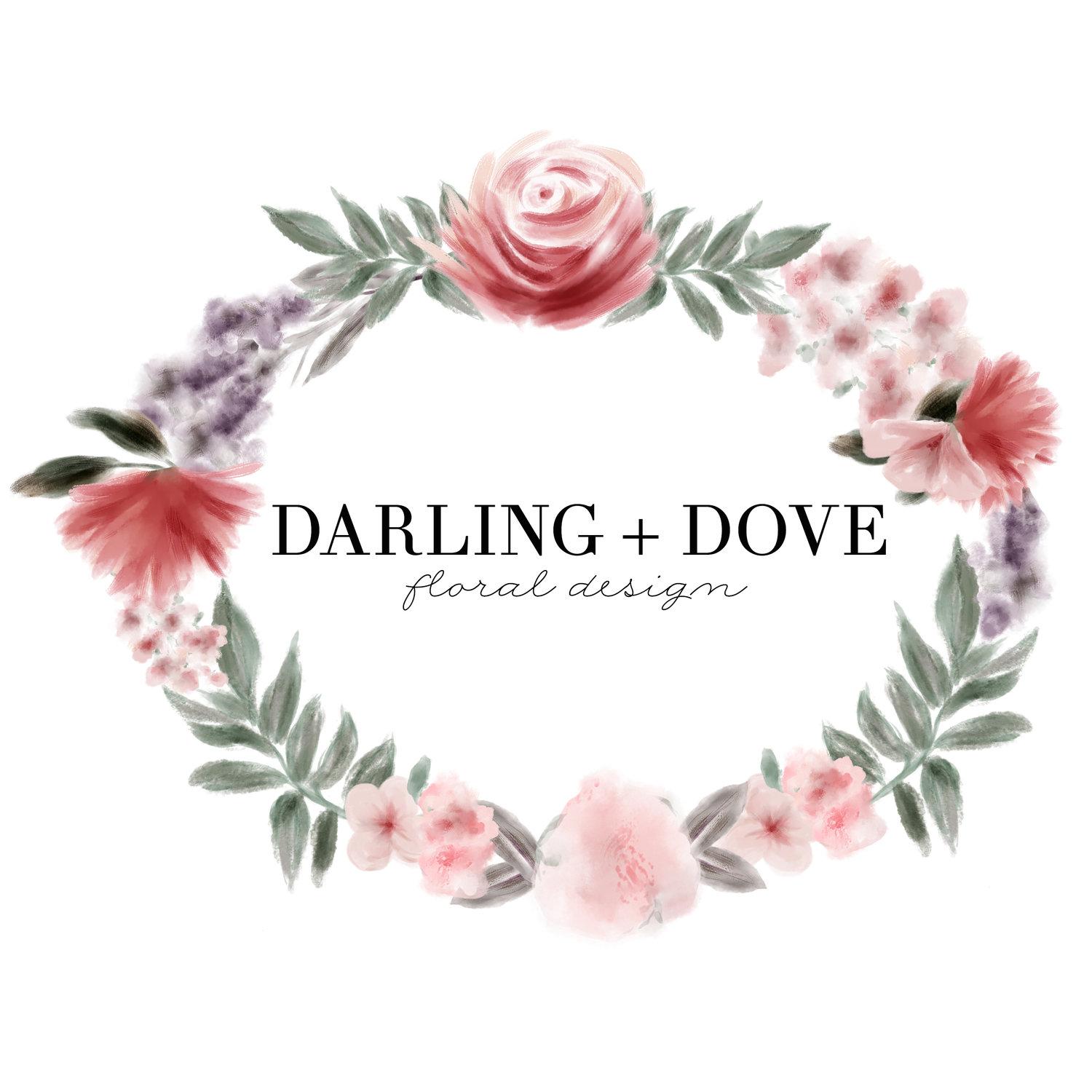 Darling + Dove