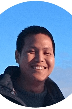 Robroo Somkiadcharoen - Your ordinary Asian friend in the University of Oulu. Still learning basic Finnish for survival.Also, a software engineer at Softagram Oy.