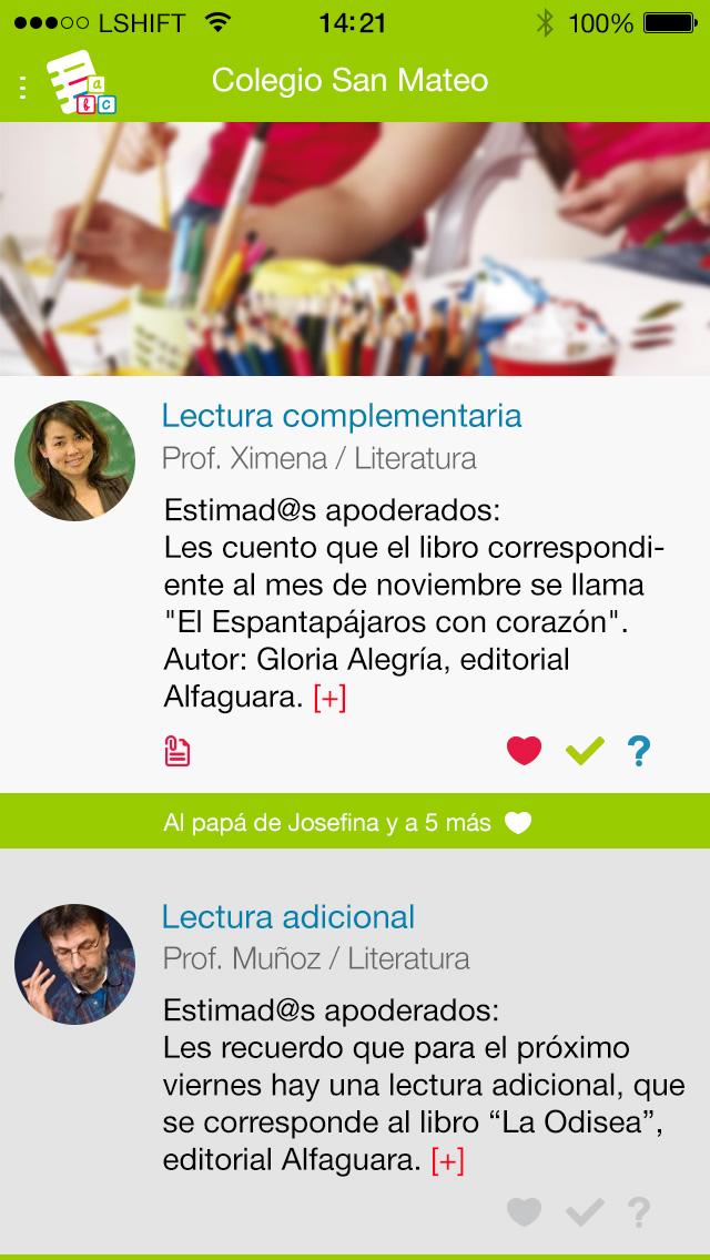 La Libreta Mobile