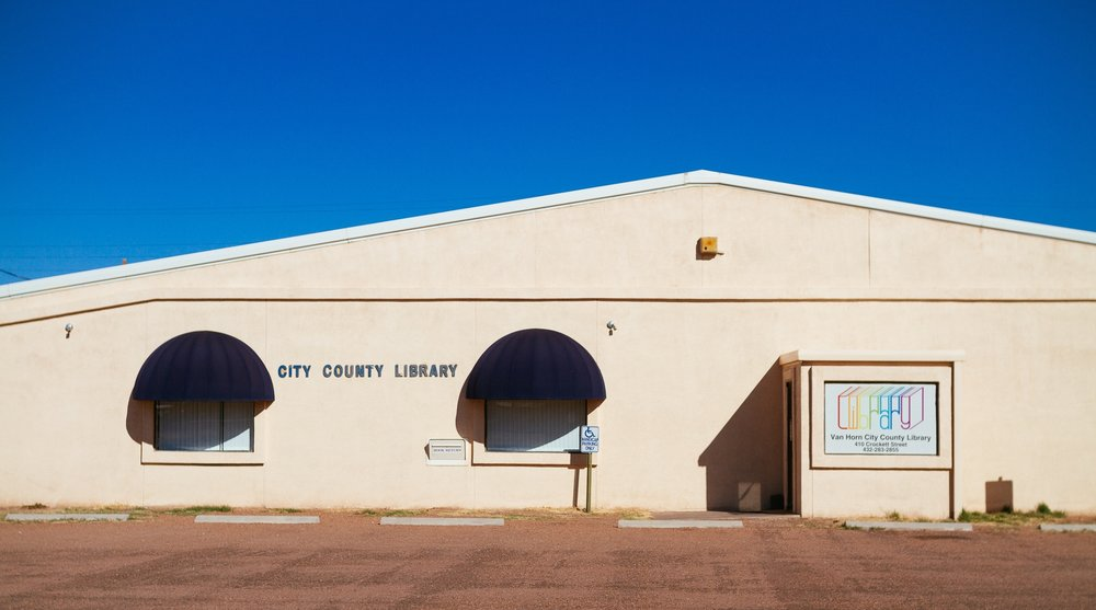 City County Library
