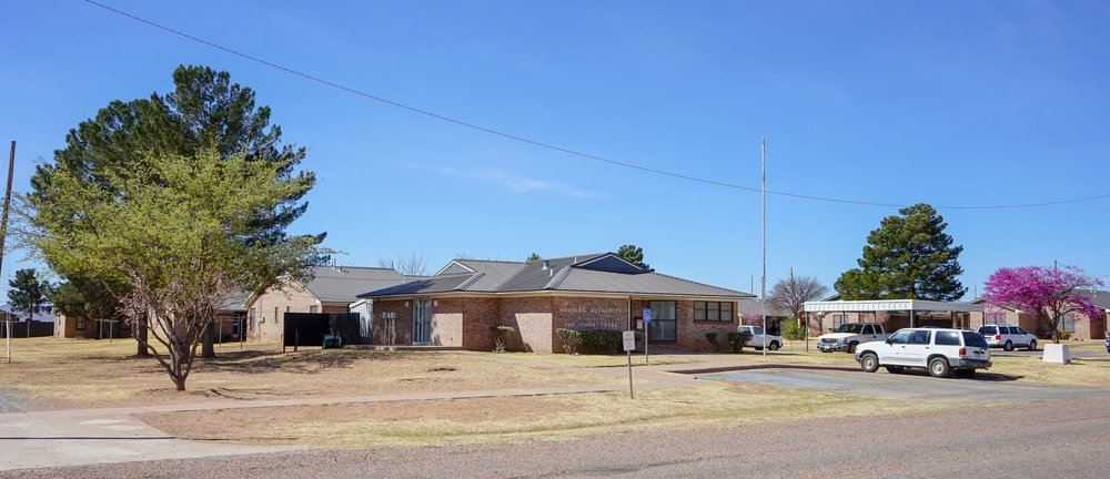 Housing Authority of Van Horn, TX
