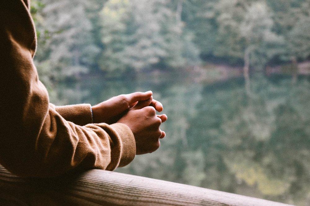 Prayer Meeting - Wednesday 7:00pm