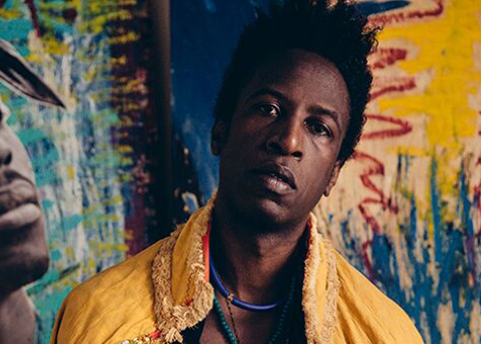 SAUL WILLIAMS -