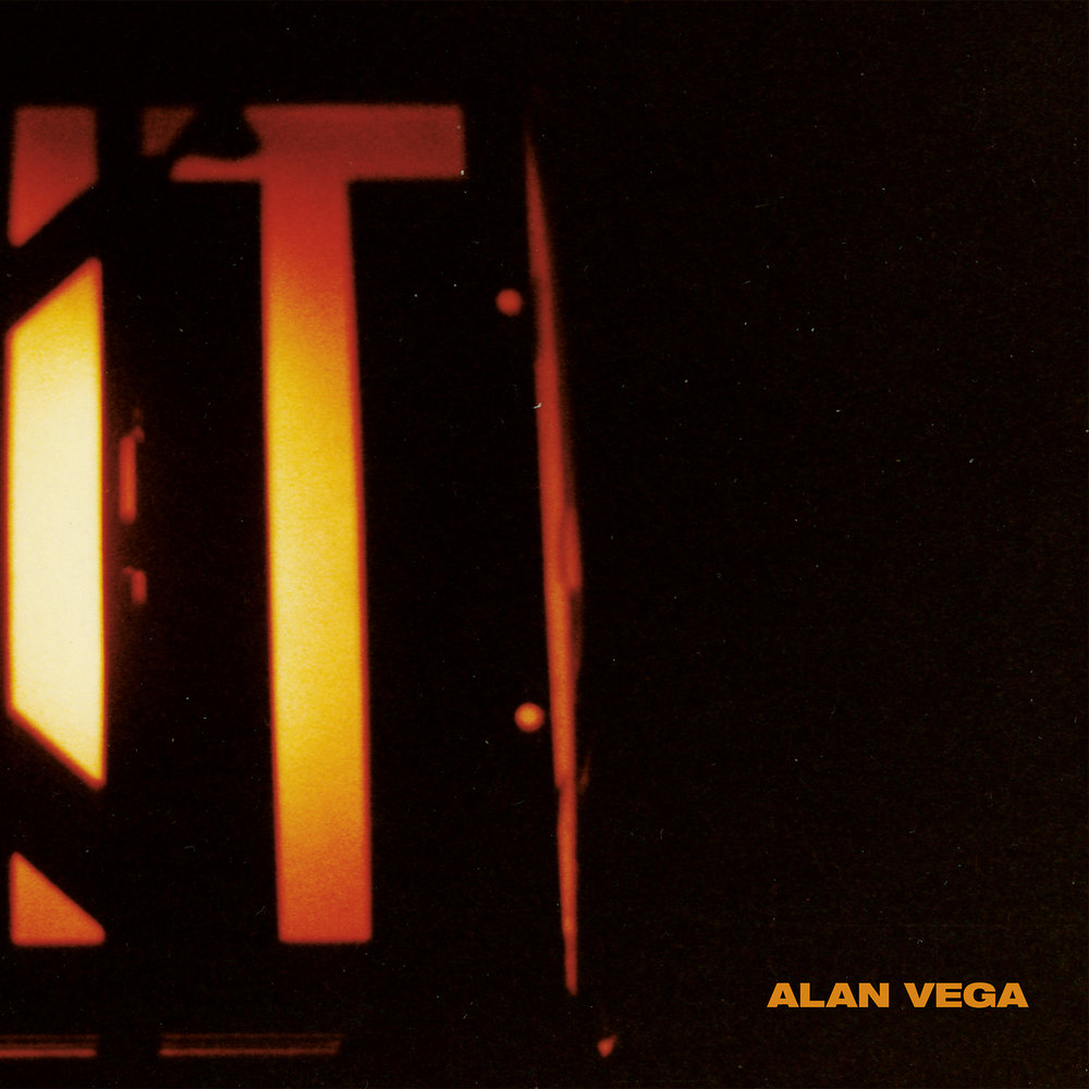 it - alan vega