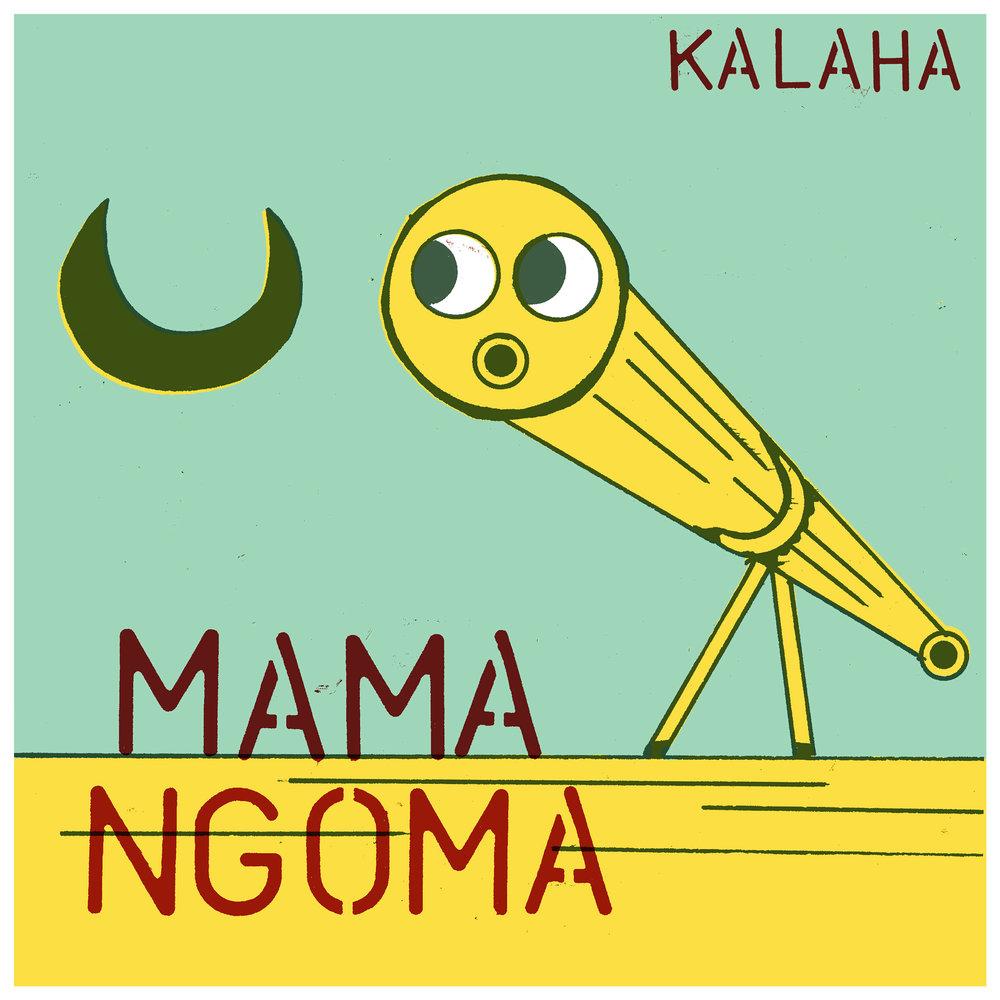 Kalaha - Malaika (MALAKAI anagram remix)