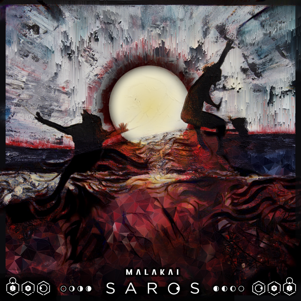 Malakai - Saros