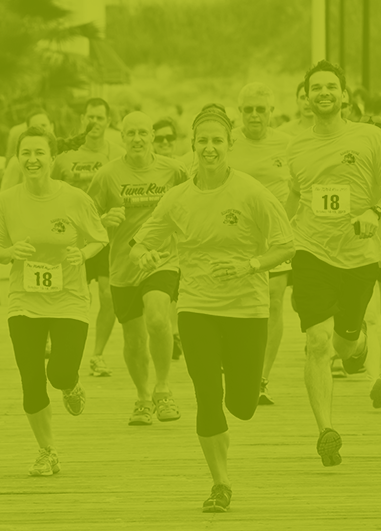 TunaRelay - Raleigh to Atlantic Beach, NCOctober 25-26, 2019Register To Run