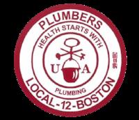UA Local 12 Plumbers & Gasfitters