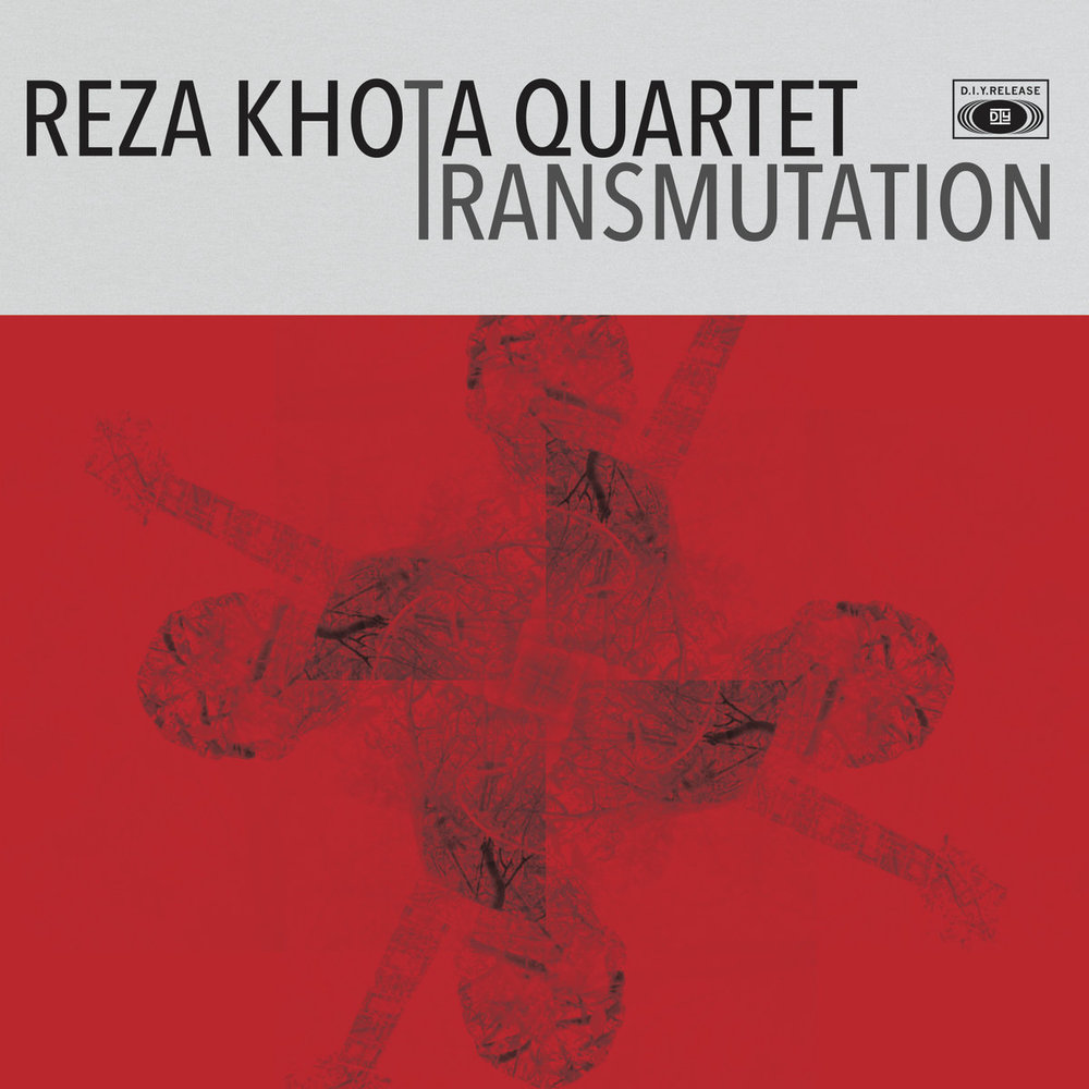 reza khota quartet-transmutation - When I first moved to Cape Town city, the band I really wanted to play in was a band with Reza on Guitar , Shane Cooper on bass and Buddy Wells on sax. So I booked this line up for a few gigs in town. It went so well that Reza ended up booking me for his band! I feel like there might have been a little manipulation from my side...but it worked! This album was recorded live. Im very proud to be on it.