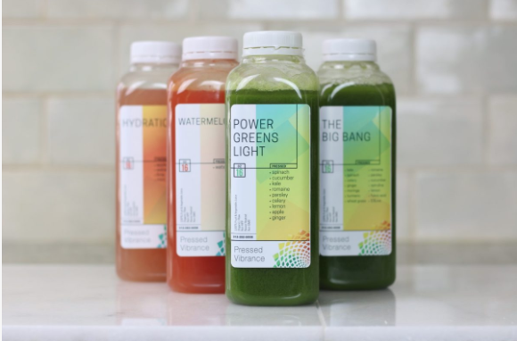 Weekly Juice Subscription - If you adore fresh pressed juice and want to try out the absolute best product on the market with creative flavors and blends that are made with purpose and intention look no further. Try it out for a week and you'll be hooked!