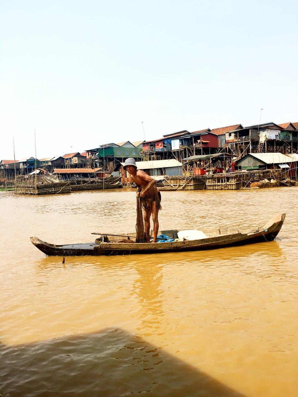 Sex massage à Siem Reap Cambodge