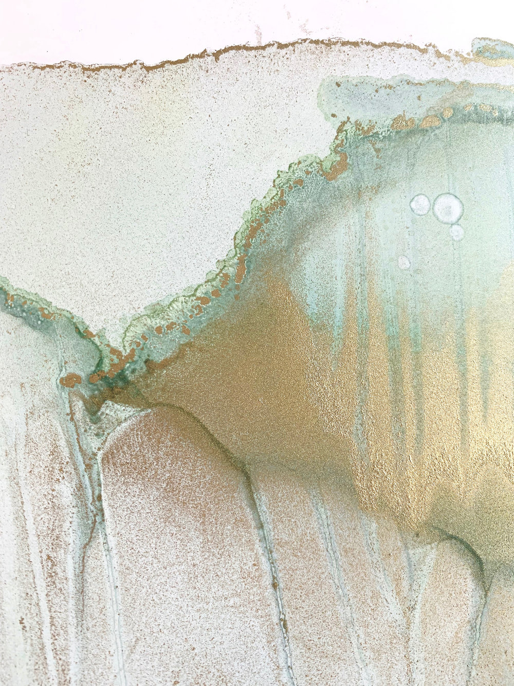 Copy of Origin #15, detail