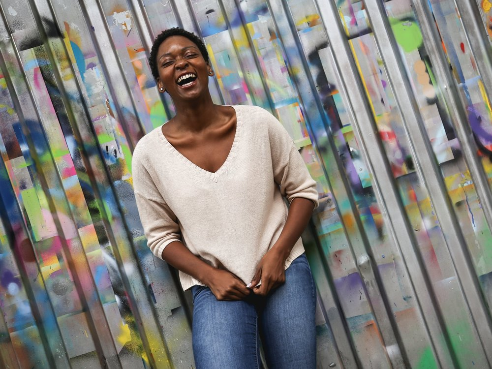 ABOUT JASMINE… - JASMINE M RUSH is a Brooklyn based African American actress born and raised in Milwaukee, WI. Classically trained, she has worked nationally on stage, film, and television. She holds a BA from University of Minnesota - Twin Cities and earned her MFA in Classical Acting from Shakespeare Theatre Company's Academy of Classical Acting at George Washington University. She is a proud member of both SAG-AFTRA and Actor's Equity Association.