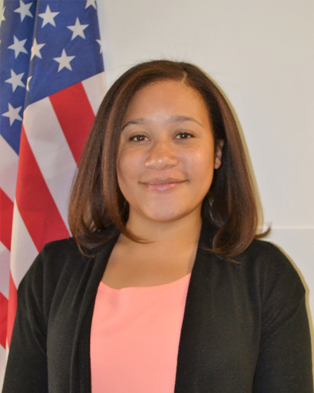 Teacher Assistant - Samantha Smith