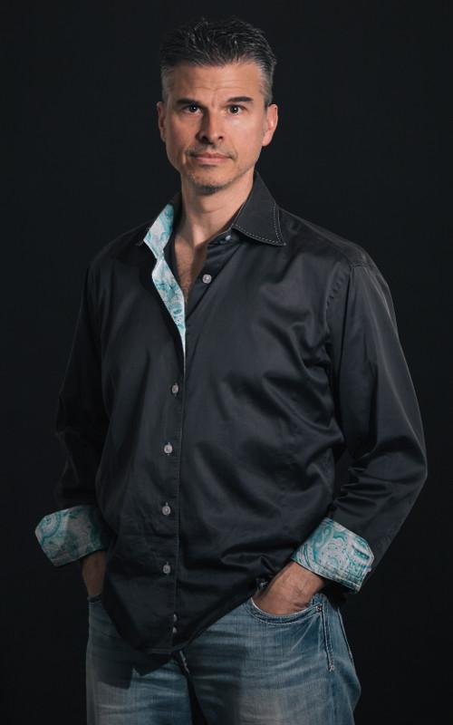 Scott from Branson's Pierce Arrow and Decades