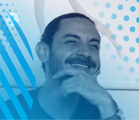 Ehab Elia   AltShift Initiator  Ouishare Global Connector  Egypt - France