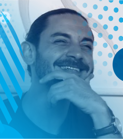 Ehab Elia   AltShift Initiator  Ouishare Egypt Co-Founder  Ouishare Global Connector  France - Egypt