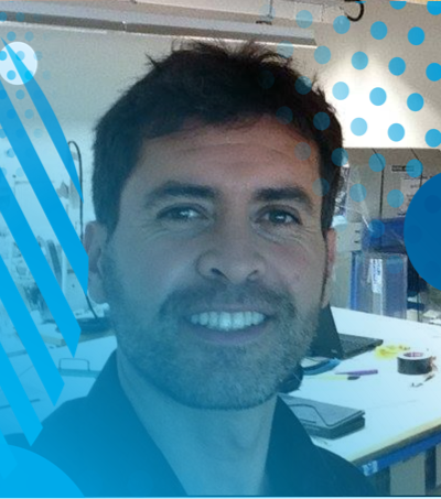 Mauricio Cordova - Founder & CEO FairCap#Platform #OpenWaterPeru - Spain