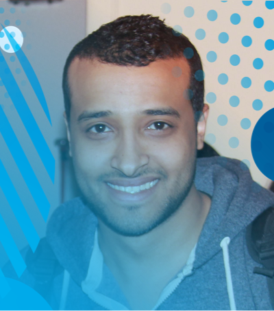 Ahmad Noaman  Communication  Vola Agency - Ouishare Member  Egypt
