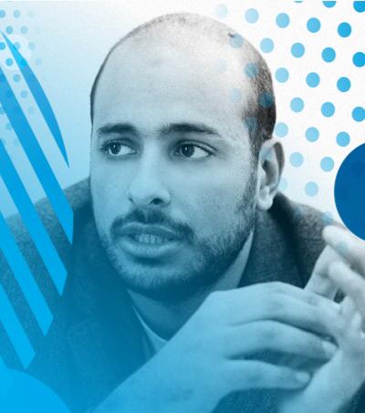 Tarek Nasr - CEO ThePlanet | Mintrics#Shisha #EntrepreneurshipEgypt