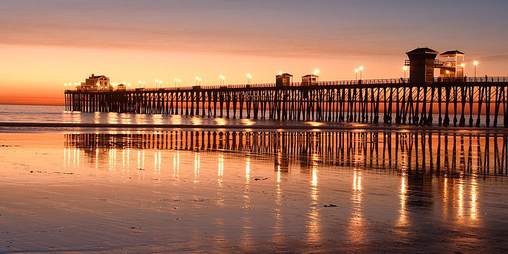 Oceanside -