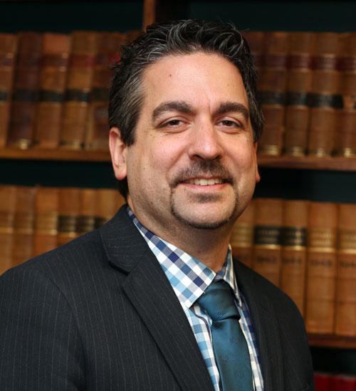 Gary J. Marcuccio -