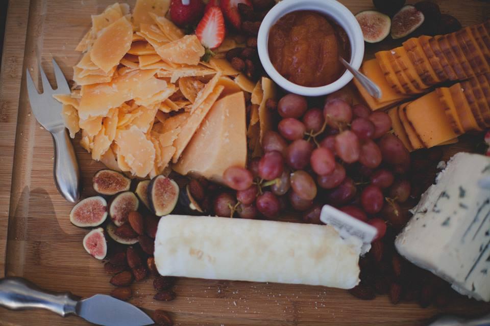 Appetizer Menus -