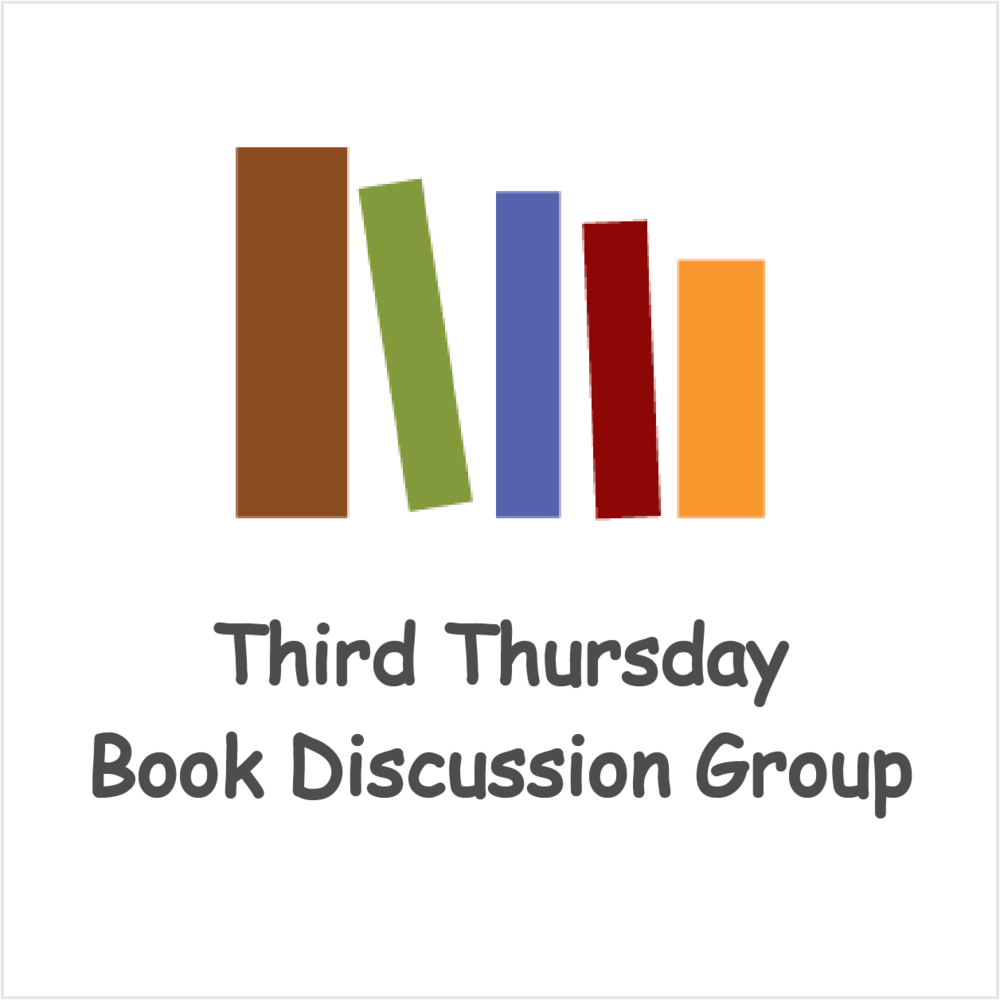 Third Thursday Book Discussion.png