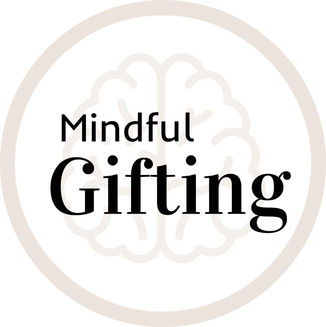 Mindful Gifting