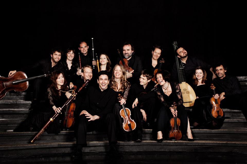 Bach Consort Wien Foto: Julia Wesely - © Bach Consort Wien