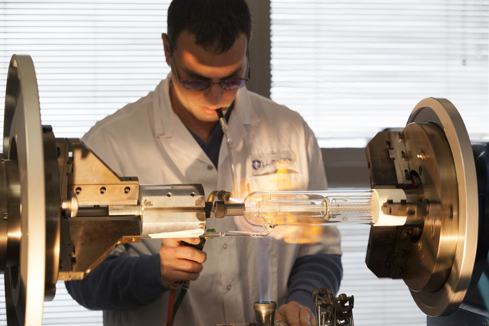 Lumenis® - The largest developer of energy-based medical devices