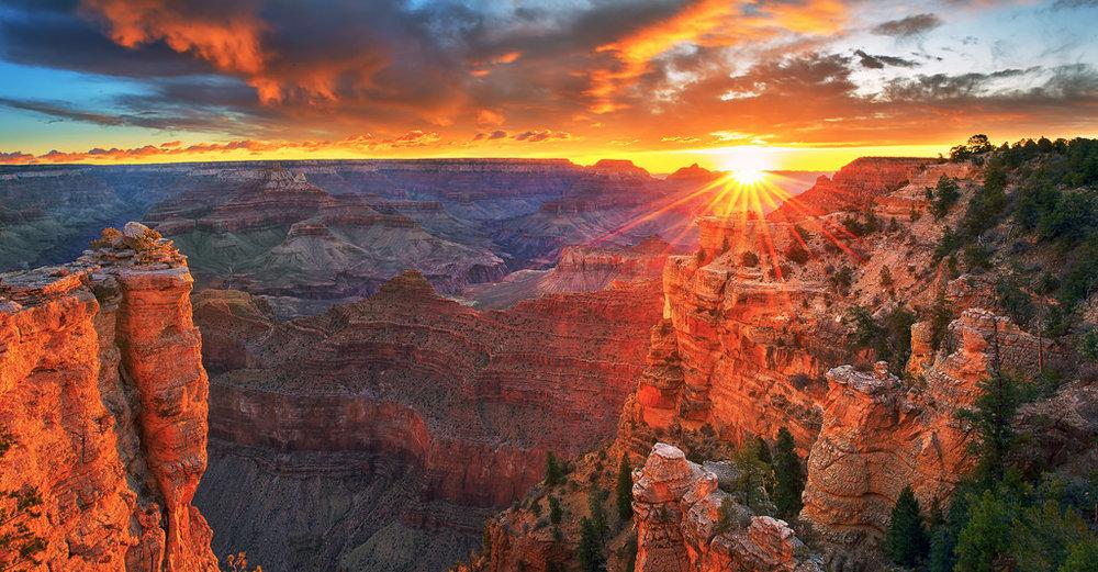 Canyon photo (cc0)