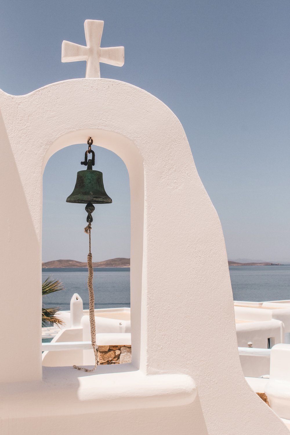 Greek Church Bell