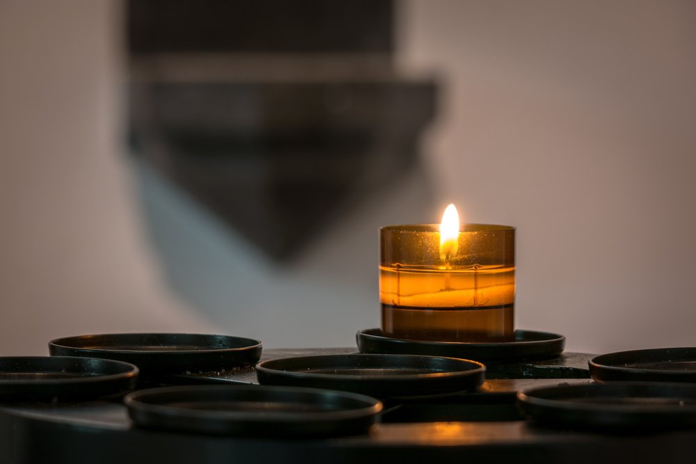 Prayer Votive