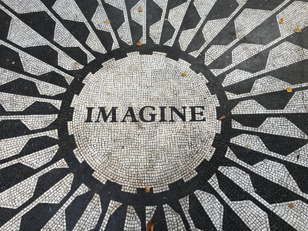 Imagine Art Mosaic Floor