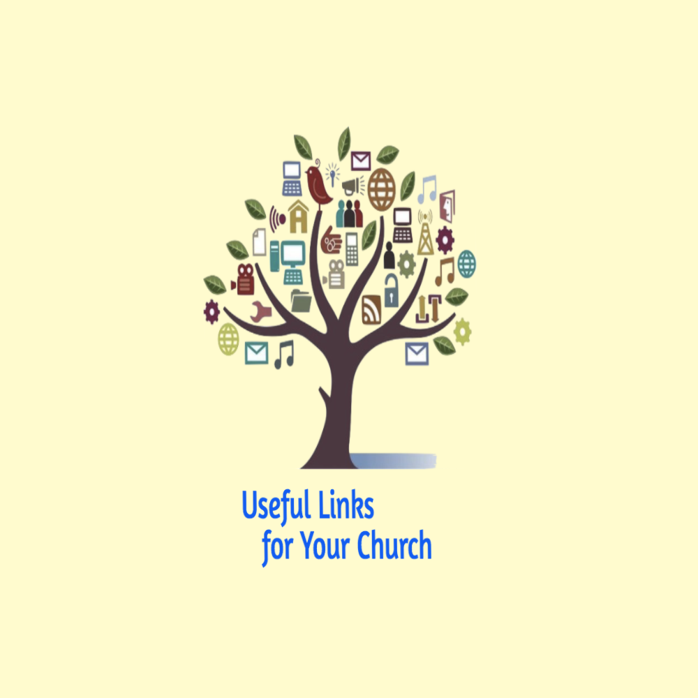 Useful Links for Churches