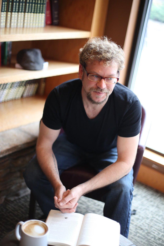 Daniel D. Maurer, Author