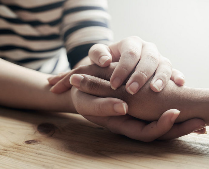 Caring hands 1. RCL Worship Resources photo.