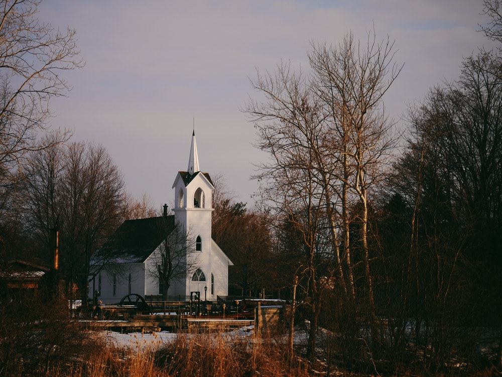 country church-2