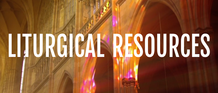Liturgical Resources PNG