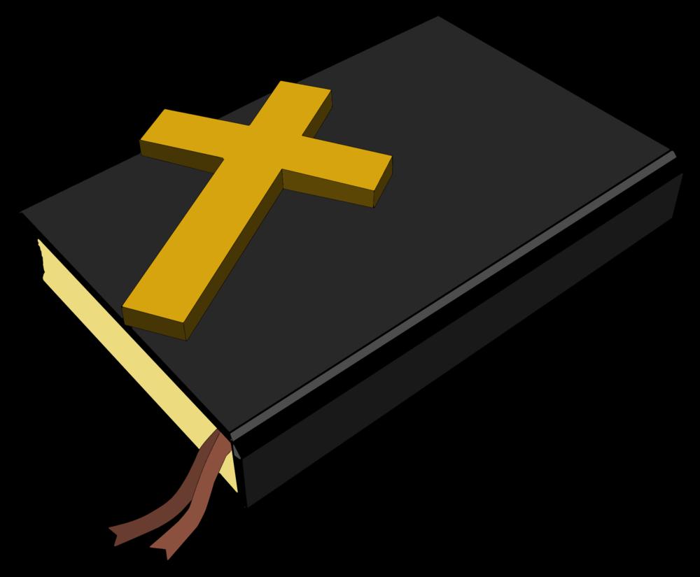 Bible PNG cc0