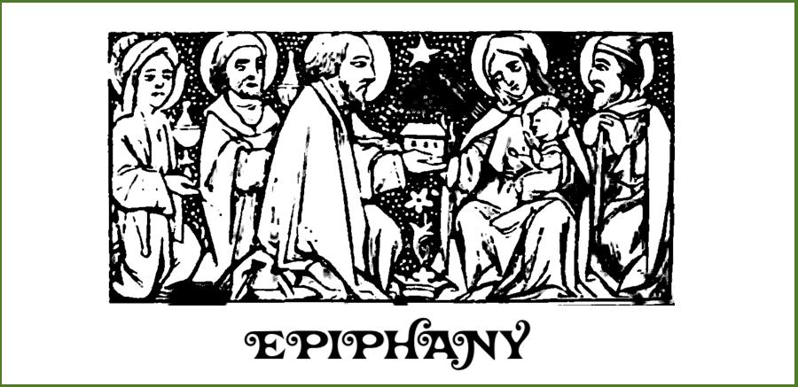 Epiphany Header Image