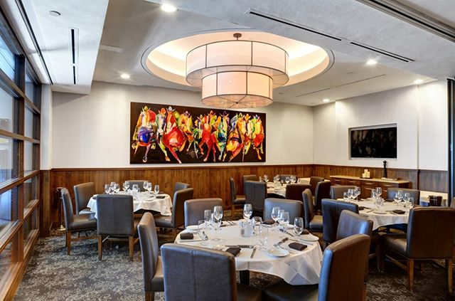 Perfect for your special occasion, corporate gathering or wedding rehearsal dinner, Shanahan's private dining is sure to make your night special. Reserve a private room by June 30th, for any date in 2018, and receive a $50 gift certificate at the completion of your event for a future visit.