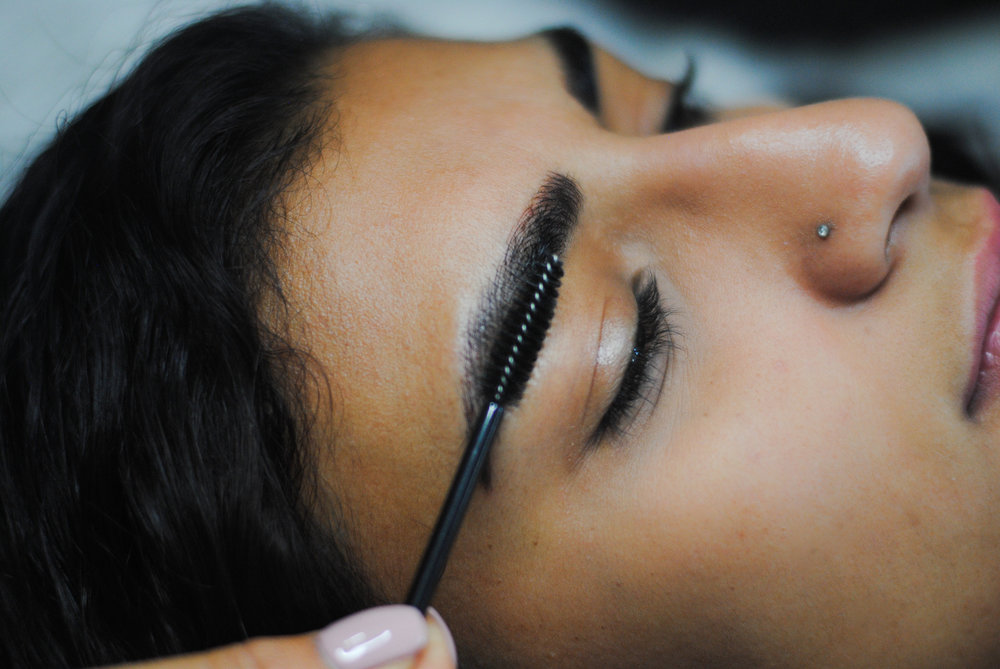 $200 Microblading Special - 200$ Microblading Initial Session