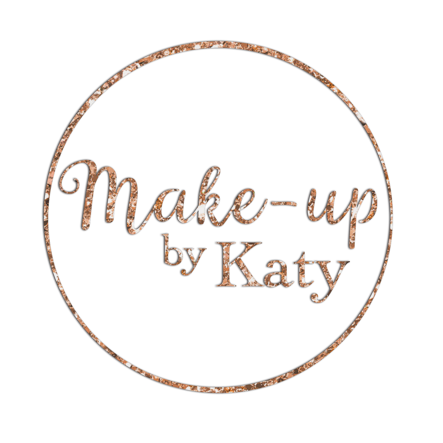 Make-up by Katy