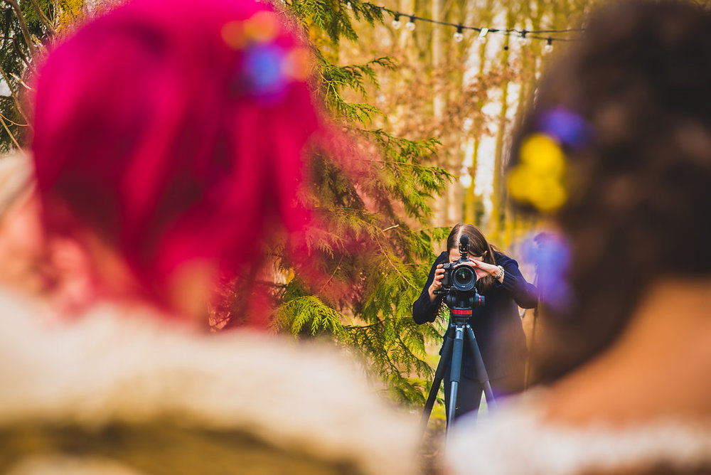 Veiled Productions Wedding Videography at Horsley Hale Farm - Photo courtesy of Damien Vickers Photography.jpg
