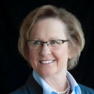 Sherida Harvey, Senior Consultant